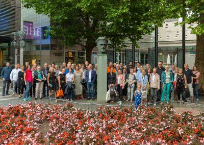 Bürgerinitiative Mainz für Gutenberg: Über uns