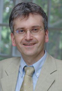Prof. Dr. Matthias Müller sagt JA zum Bibelturm!