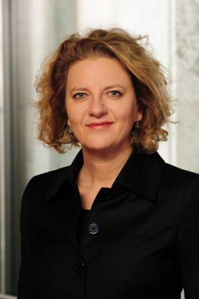 Dr. Annette Ludwig sagt JA zum Bibelturm!